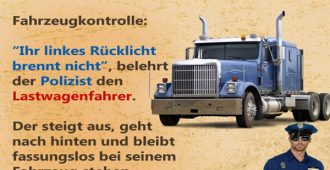 Fahrzeugkontrolle 1