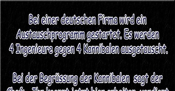 Bei einer deutschen Firma 1