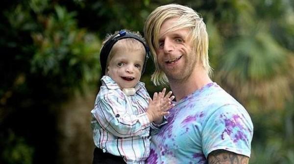 Kisfiú és az apuka KEZDŐ