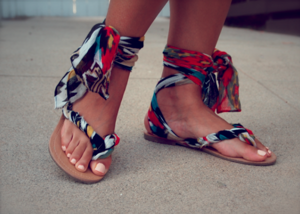 Gladiator-Flip-Flops