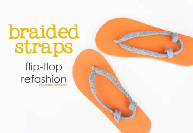Braided-Cloth-Flip-Flop-Straps