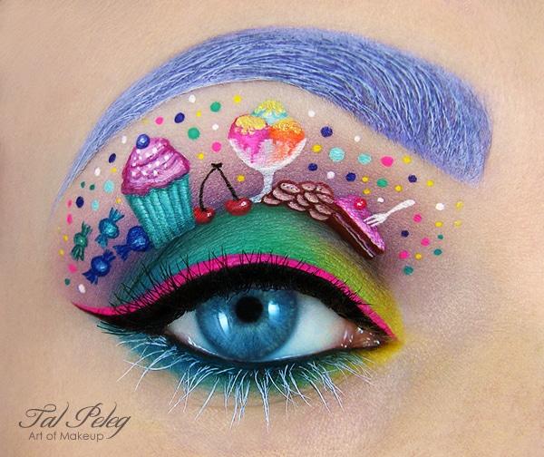 makeup-artist-turns-her-eyelids-into-works-of-art-sugarrush
