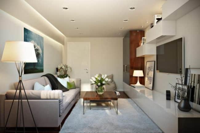M nner aufgepasst so kann eine singlebude auch aussehen - Manner wohnzimmer ...