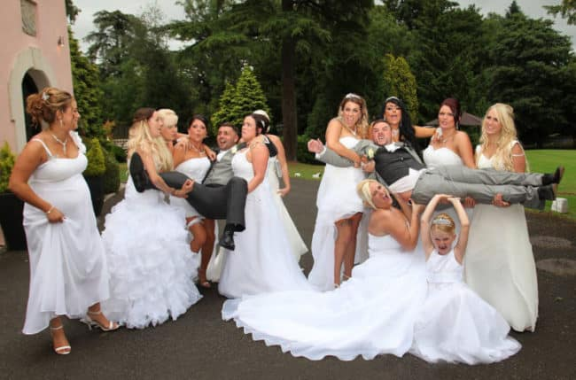 This_Gay_Couple_Asked_All_Their_Bridesmaids_To_Wear_Wedding_Dresses2