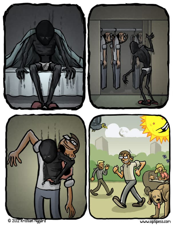 Depression_Explained_In_Simple_Comics_By_Optipess