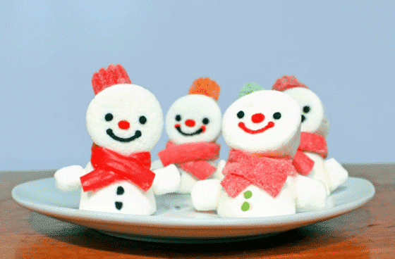 how-to-make-snowmen-marshmallow