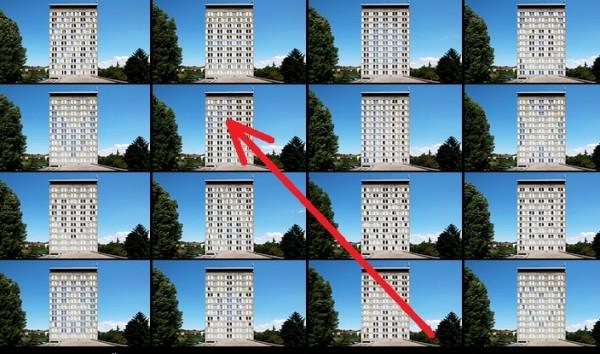 ház ablakok