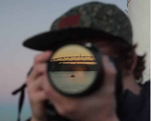 fényképezős