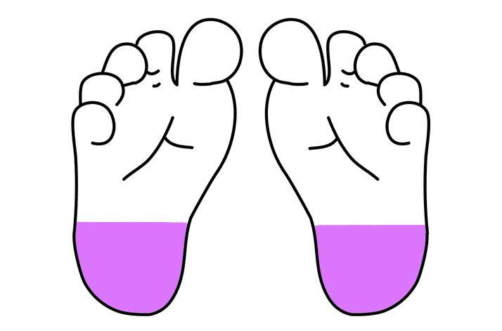 massieren lernen bauchschmerzen nach geschlechtsverkehr